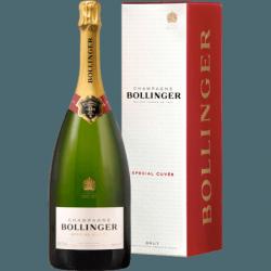 Champagne Brut Special Cuvée Magnum - Bollinger