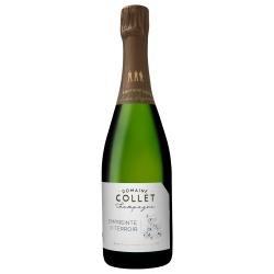 Champagne Empreinte de Terroir Brut - Domaine Collet