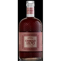 Infuso 1870 Cirmolo Astuccio - Distilleria Bertagnolli