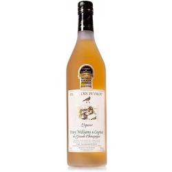 Liqueur Poire Williams & Cognac