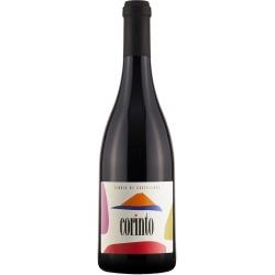 Corinto Nero Sicilia IGP 2018 - Tenuta di Castellaro