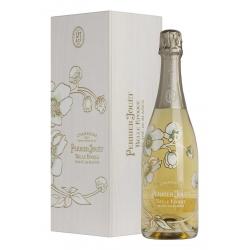 Champagne Belle Epoque Blanc de Blancs Millesimato 2012 Cofanetto - Perrier-Jouët