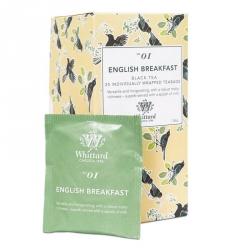 Tè English Breakfast - Whittard