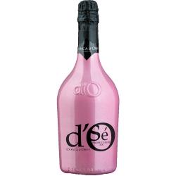 Prosecco Brut Rosé Millesimato DOC - Conca d'Oro