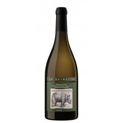 Chardonnay DOC Lidia 2017 - La Spinetta