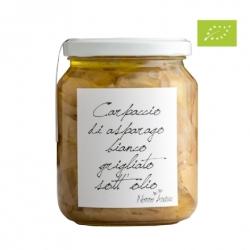 Puntine di Asparago Bianco sott'olio