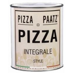 Pizza Milano Style Barattolo - Pizza Paatz