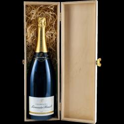 Champagne Brut Tradition 1er Cru Magnum - Larnaudie-Hirault