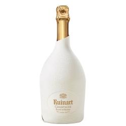 Champagne Blanc de Blancs Second Skin - Ruinart