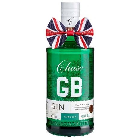 Gin Williams Great British Extra Dry