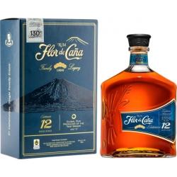 Rum Flor De Caña Centenario 12 Y