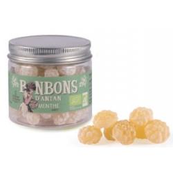 Caramelle alla Menta BIO - Bonbons d'Antans