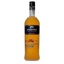 Vodka Iceberg Fragola 100 cl - Distilleria Bagnoli