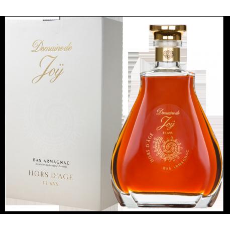 Armagnac Hors D'Age - Joy
