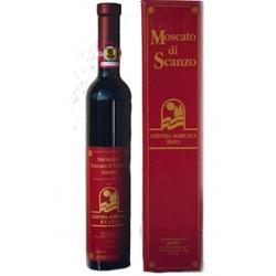 Moscato di Scanzo DOCG 1997 - Biava