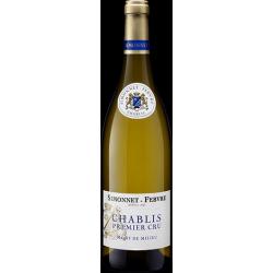 Chablis Grand Cru AOC Les Clos 2018 - Simonnet-Febvre