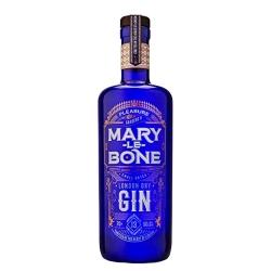 Gin Mary le Bone