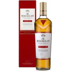 Whisky Macallan Classic Cut 2021
