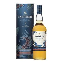 Whisky Talisker 8 Y Special Release