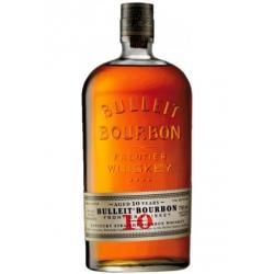 Bourbon Whiskey Bulleit 10 Y