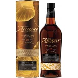 Rum Zacapa Heavenly Cask Collection Solera 23 La Doma