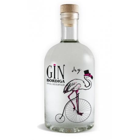 Gin Dry Premium
