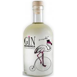 Gin Smoke Premium