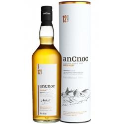 Whisky AnCnoc 12 Y