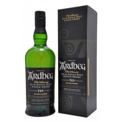 Whisky Ardbeg 10 Y Litro