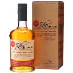 Whisky Glen Garioch Founder's Reserve Litro