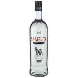 Sambuca Imperiale Litro - Distilleria Bagnoli