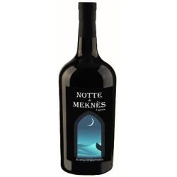 Liquore Notte di Meknès Litro - Distilleria Bagnoli
