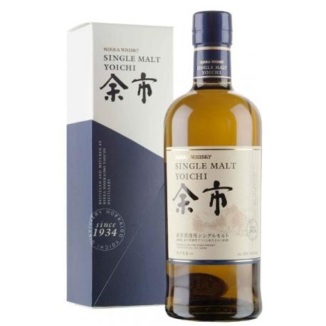 Whisky Nikka Yoichi Single Malt