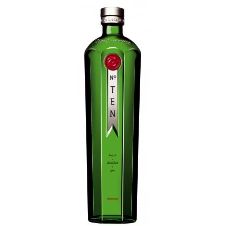 Gin Tanqueray N° Ten Litro