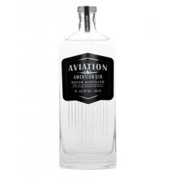 Gin Aviation American