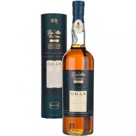 Whisky Oban Little Bay Distiller Edition