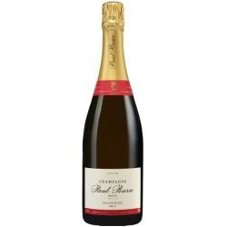 Champagne Brut Grand Rosé - Paul Bara