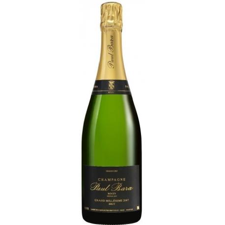 Champagne Brut Grand Millésime - Paul Bara