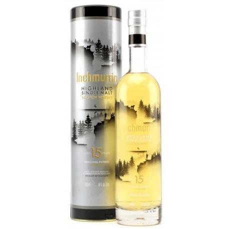Whisky Inchmurrin15 Y