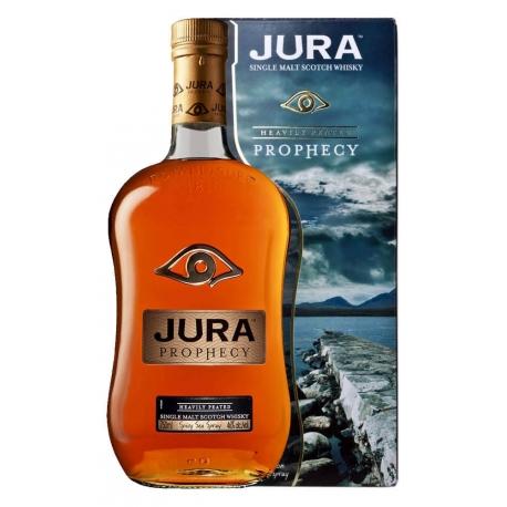 Whisky Isle of Jura Prophecy Litro