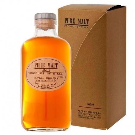 Whisky Nikka Pure Malt Black