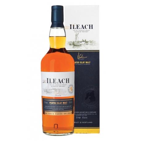 Whisky Ileach Single MaltPeated