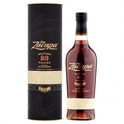 Rum Zacapa 23 Y Litro