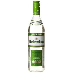 Vodka Moskovskaya Premium 100 cl