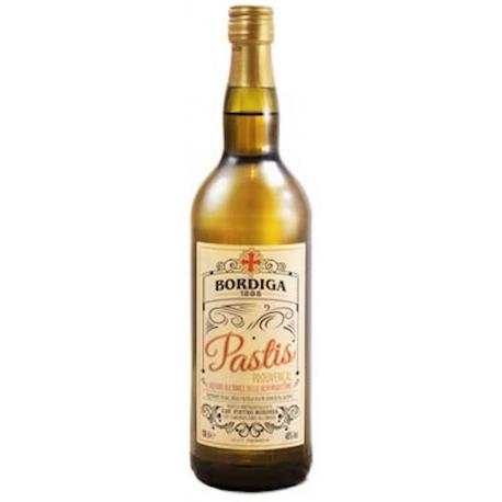 Pastis Bordiga - Distilleria Bordiga 1888