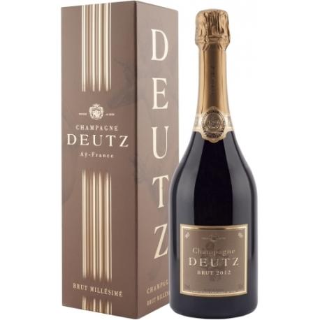 Champagne Brut Millésime 2012 - Deutz