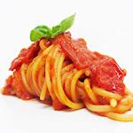 spaghetto pomodoro